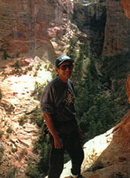 Howard Smith - Spider Rock Campground Owner and Host